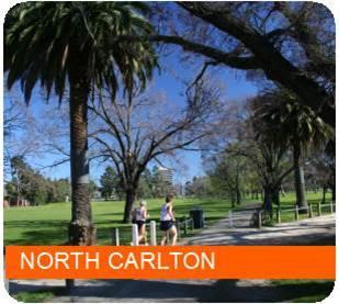 NTH CARLTON