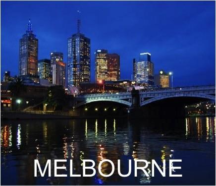 MELBOURNE-YARRA