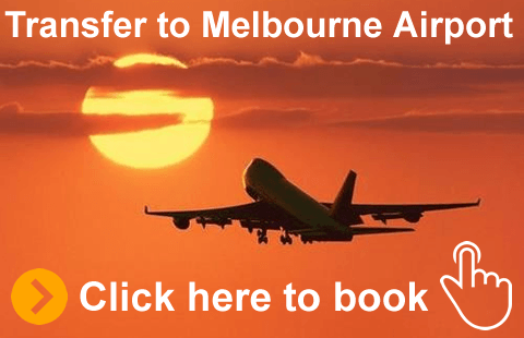 Transfers to Melbourne Airport