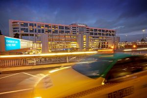 Hotel PARKROYAL Melbourne Airport