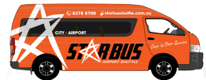STARBUS BUS about us